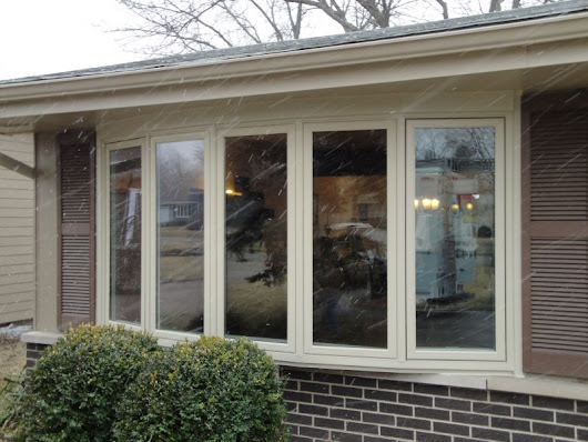 Affordable and Efficient Window Replacement With Window Contractors