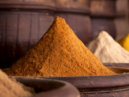 Top 8 Benefits of Curry Powder | Organic Facts