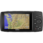"Garmin GPSMAP 276Cx GPS Navigator - 5"" Display"