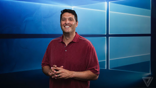 The story of Windows 10 from inside Microsoft