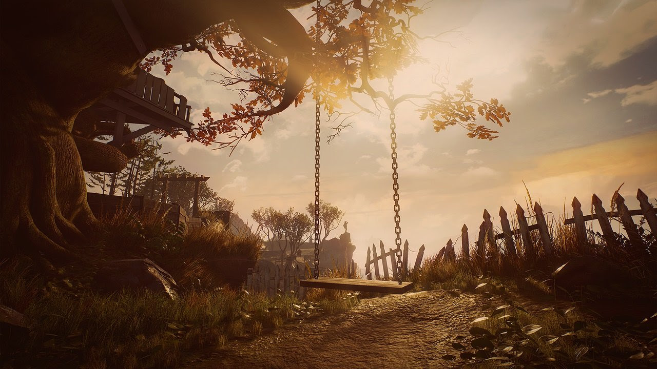 What Remains of Edith Finch comes to Xbox One July 19 screenshot