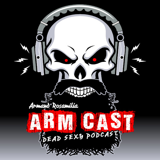 Arm Cast Podcast: Episode 157 – Frater And Hayward