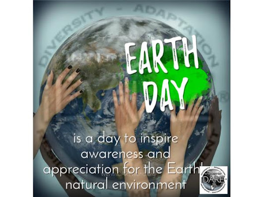 How Are You Promoting Sustainability during Earth Day?