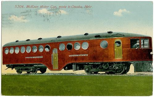 McKeen Motor Car_1914_tatteredandlost