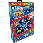 Magic Pad Drawing Pad, Light-Up