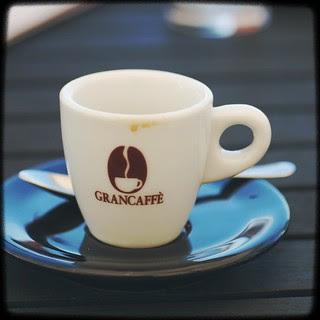 Bastioni, Espresso time