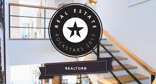 RESAAS' 2017 Real Estate Rockstars: REALTOR® of the Year