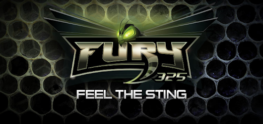 Five Fun Facts About Fury 325