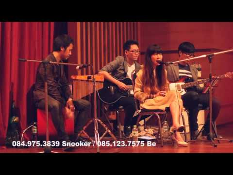 My valentine - The wapz wedding band[cover] ♥ The Wapz Wedding Band