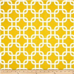 Premier Prints Twill Gotcha Corn Yellow