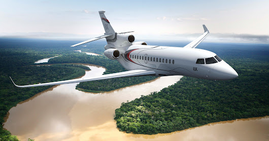 Evolution Jet Int. - Private Jet Chartering, Aircraft Sales & Yachting