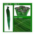 Brybelly Green Highlight Streak Pack
