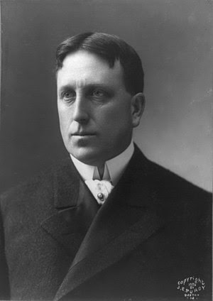 William Randolph Hearst, American newspaper mogul