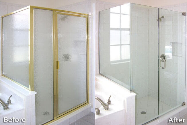 The Shower Door Source Custom Frameless Shower Doors