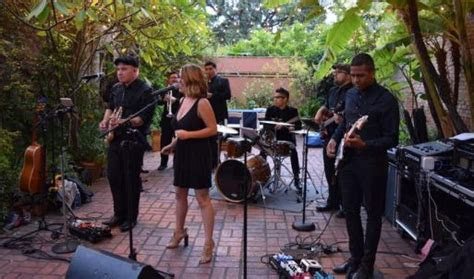 Los Angeles Latin Band 6   Hire Live Bands, Music Booking