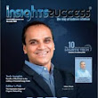 Congratulations to MES President & CEO Hiten Shah on being Featured in Insight Success Magazine as the Cover Story! - MES, Inc.