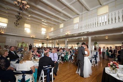 Navy Blue Suffolk Planter's Club Wedding by Beth Hamilton