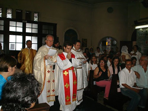 Felipe's Deaconal Ordination - 19 por Philippe Gebara.