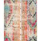 Safavieh Monaco Multi 9 ft. x 12 ft. Area Rug