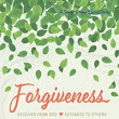 """Forgiveness"" Book Release & Giveaway - Artesian Ministries LLC"