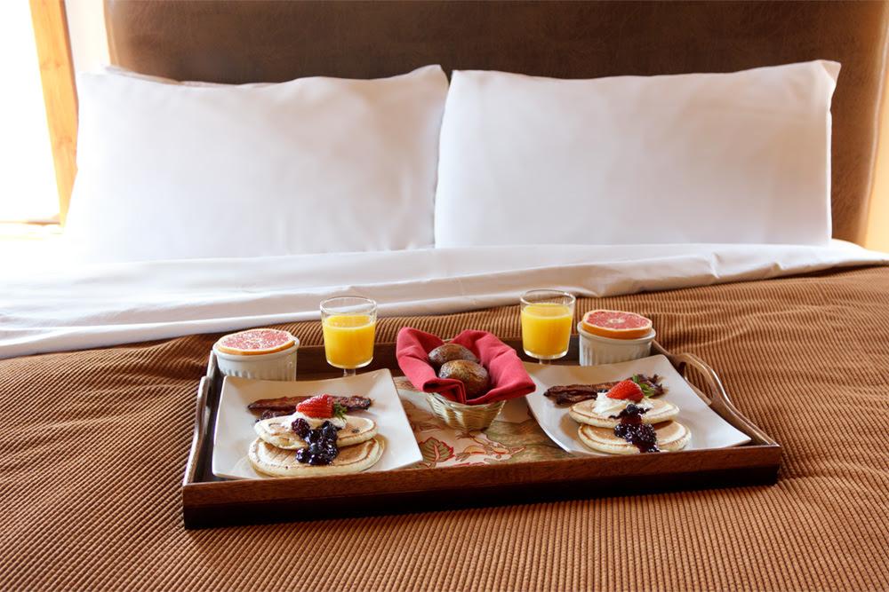 Bed And Breakfast The Prairie Creek Inn