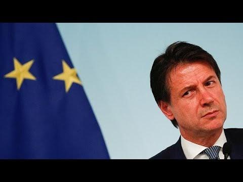 Ιταλία: Ο προϋπολογισμός του 2019 «τρομάζει» αγορές και Κομισιόν (vid)