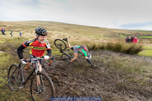 3 Peaks Cyclo Cross Race | Balooz
