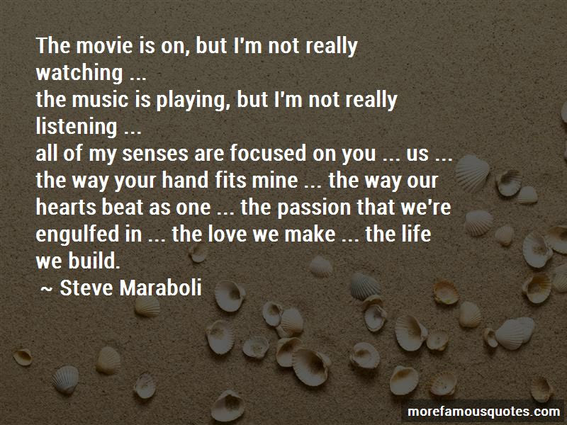 Quotes About Passion And Music Top 38 Passion And Music Quotes From Famous Authors