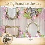 Spring Romance clusters