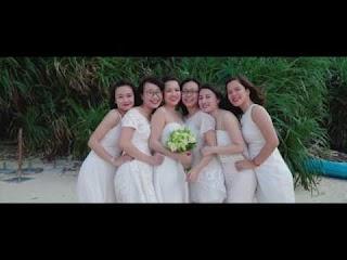 Prewedding Trung Đức + Hương Kin (Ha Long Quảng Ninh)