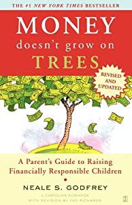 "Cover of ""Money Doesn't Grow On Trees: A ..."
