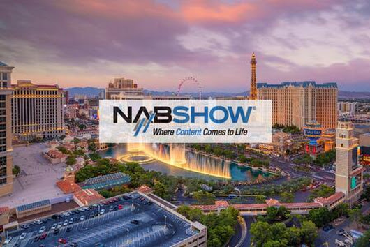 thinknews March 2017: Experience Innovation at NAB 2017