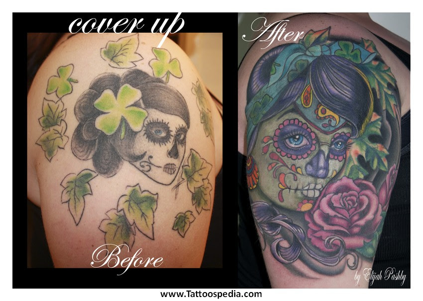 Tattoos For Cover Ups 5