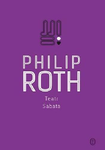 Okładka książki Teatr Sabata