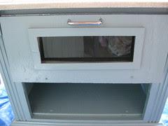 Oven Window