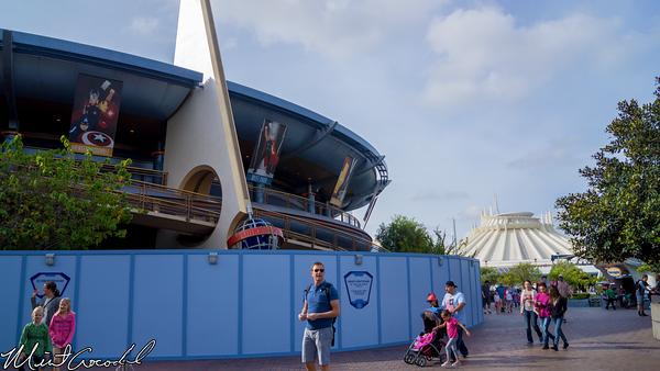 Disneyland Resort, Disneyland, Tomrrowland, Innoventions, Close, Refurbishment, Refurbish, Refurb