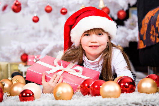 Merry Christmas | Inquiry Market Research