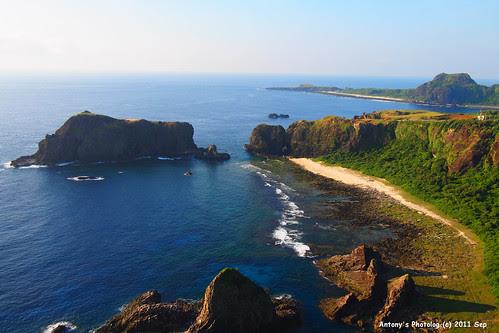 2011.09.18 綠島。海參坪 -100