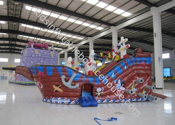 şişme Korsan Gemi Satış Kalite şişme Korsan Gemi Tedarikçi