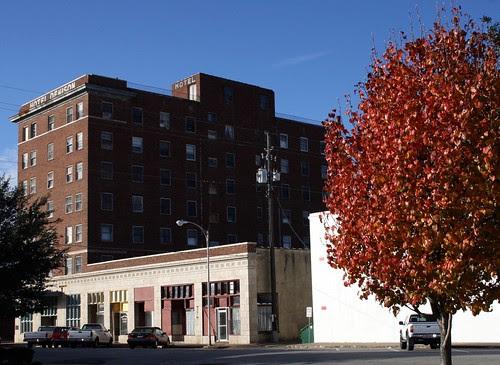 the hotel denison