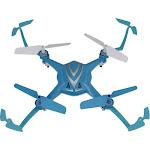 Riviera Rc Stunt Drone Quadcopters, Blue