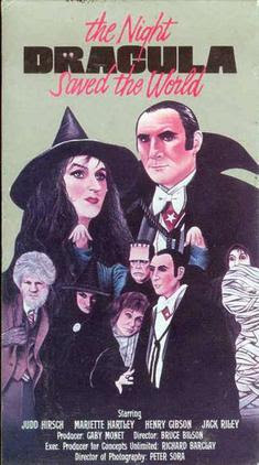 VHS cover.