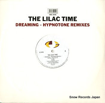 LILAC TIME, THE dreaming-hypnotone remixes