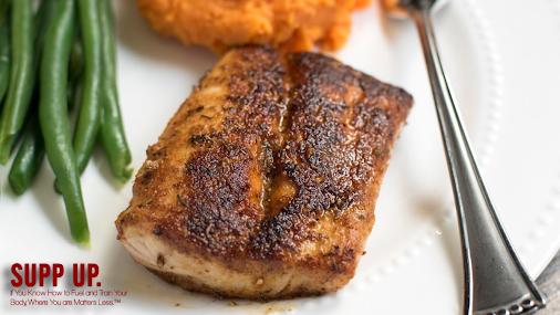 Grill Memoirs: Eat Strong, Get Strong - Mahi Mahi. #grill #barbecue #barbeque #supp_up #healthy #nutrition...