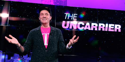 T-Mobile's 'One' mobile plan is not the simple, unified plan that was promised