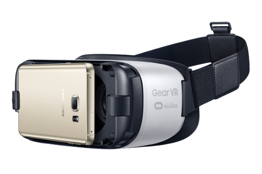 The best apps for the Samsung Gear VR