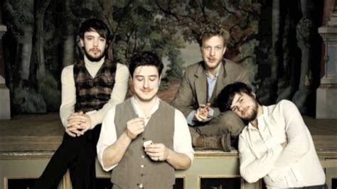 The Wedding Band (Mumford & Sons (&Friends))   Thumper
