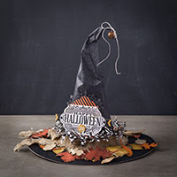 Witching Décor Project Kit by Stampin' Up!