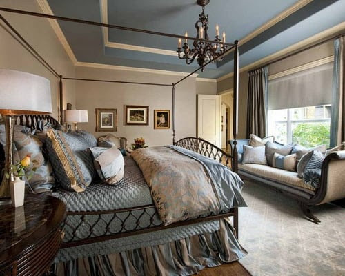 How to Make Interactive Bedroom Decoration Designs - Home