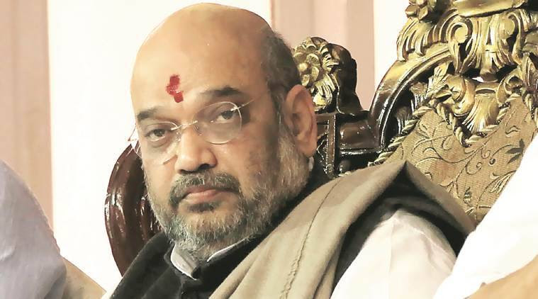 Rahul Gandhi inciting hatred in society: Amit Shah